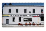 Kalscheur Implement Co.